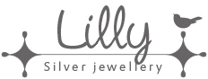 Lilly - zilveren kinderoorbellen